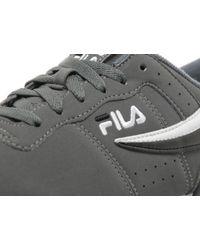 Fila - Gray Og Fitness for Men - Lyst