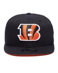 buy popular 2e2eb 87a99 Men s Black Nfl Cincinnati Bengals ...