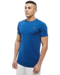 Under Armour - Blue Raid T-shirt for Men - Lyst