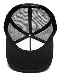 Vans - Black Classic Patch Cap for Men - Lyst