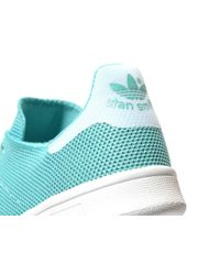 Adidas Originals - Blue Stan Smith for Men - Lyst