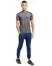 Under Armour - Blue Storm Icon Pants for Men - Lyst