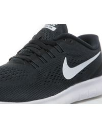 Nike - Black Free Run for Men - Lyst