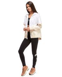 Nike - White Sportswear Windrunner Jacket - Lyst