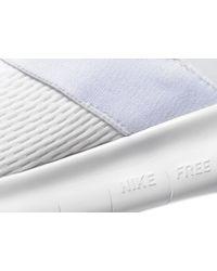 Nike - White Free Run Commuter 2 - Lyst