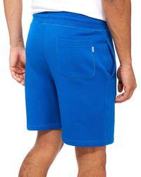 Converse - Blue Chuck Shorts for Men - Lyst