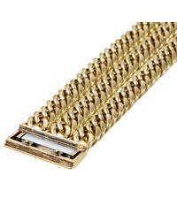 Jenny Bird | Metallic Always Hustlin' Bracelet | Lyst