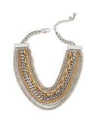 Jenny Bird - Metallic Marra Collar - Lyst