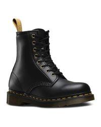 Dr. Martens | Black Unisex 1460 8-eye Boot | Lyst