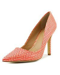 Charles David | Multicolor Charles By Sweetness Women Us 9.5 Multi Color Heels | Lyst