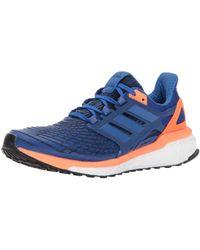 Lyst adidas originali performance carica di energia sono le scarpe da corsa in