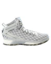 ed64e0534f50 Lyst - adidas Originals D Rose 6 Boost Shoes for Men