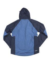 Champion - Blue 3-in-1 Technical Ripstop Seabottom Ski Hooded Jacket Sz: Xl for Men - Lyst