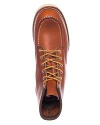 Red Wing - Multicolor Red Wing 875 Classic Work Boot for Men - Lyst