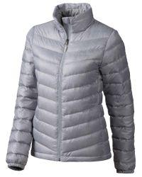 Marmot | Gray Jena Jacket | Lyst