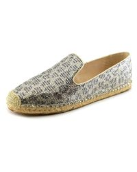 Vince Camuto - Metallic Darma 2 Gold Espadrille - Lyst