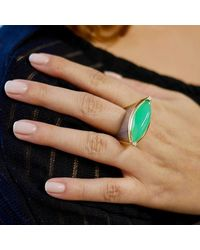 Susanne Siegert - Multicolor Mysterious Beauty Ring - Lyst