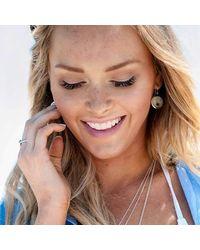 Dune Jewelry | Multicolor Island Earrings | Lyst