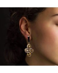 Joan Hornig Jewelry - Multicolor Debbie Earrings - Lyst