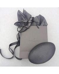 Stelios Karantonas - Multicolor Lotus Adjustable Silver Earrings - Lyst