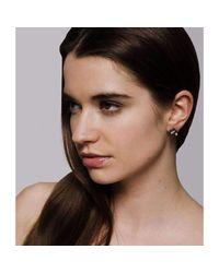 Yen Jewellery | Multicolor Blossom Stud Earrings | Lyst