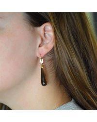 BethCarina - Multicolor Earth Goddess Earrings - Lyst