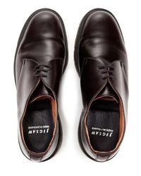 Jigsaw - Brown Solovair X Gibson Shoe for Men - Lyst