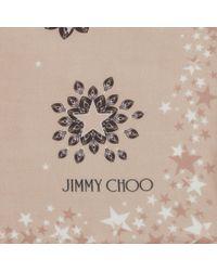 Jimmy Choo - Multicolor Ester - Lyst