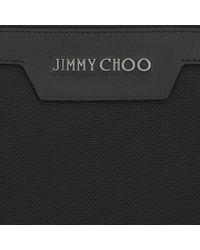 Jimmy Choo - Black Derek for Men - Lyst
