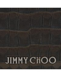 Jimmy Choo - Black Conway for Men - Lyst