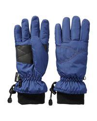Joe Fresh - Blue Insulated Ski Gloves - Lyst