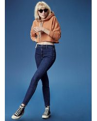 Joe's Jeans - Blue Taylor Hill X Joe's |the Charlie - Lyst