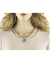 John Hardy | Metallic Naga Pendant Necklace | Lyst