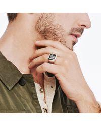 John Hardy | Multicolor Eagle Signet Ring for Men | Lyst