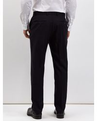 Jaeger - Blue Casual Chinos for Men - Lyst