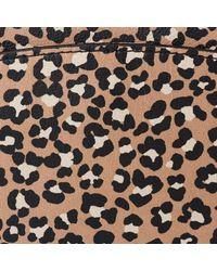 L.K.Bennett - Multicolor Mariel Leather Across Body Bag - Lyst