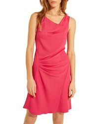 Gerard Darel - Pink Dorilis Dress - Lyst