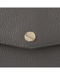 L.K.Bennett - Multicolor Dakoda Grained Leather Shoulder Bag - Lyst