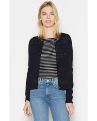 Joie | Blue Fabiana Sweater | Lyst