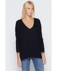 Joie - Blue Jamarion Sweater - Lyst