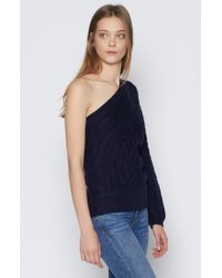 Joie - Blue Orella Sweater - Lyst