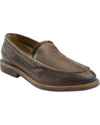 Jos. A. Bank - Brown G. H. Bass Buckley Loafers for Men - Lyst