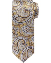 Jos. A. Bank - Metallic Signature Multi Paisley Tie Clearance for Men - Lyst