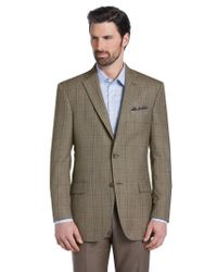 Jos. A. Bank Green Signature Collection Traditional Fit Sportcoat Clearance for men