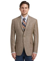 Jos. A. Bank - Multicolor 1905 Collection Tailored Fit Sportcoat for Men - Lyst