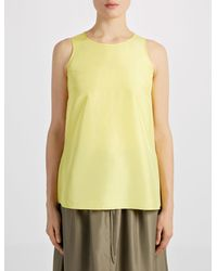 Joseph - Multicolor Habotai Brook Blouse - Lyst