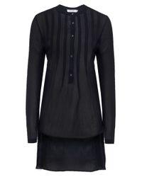 Munthe - Black Envy Shirt - Lyst