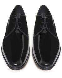 Stemar - Black Scala Dress Shoes for Men - Lyst