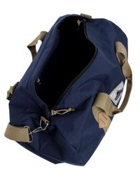 Penfield - Blue Irondale Holdall for Men - Lyst