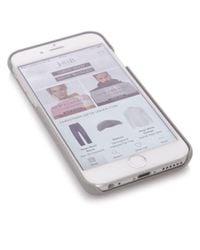 MICHAEL Michael Kors - Metallic Pave Iphone 6 Case - Lyst